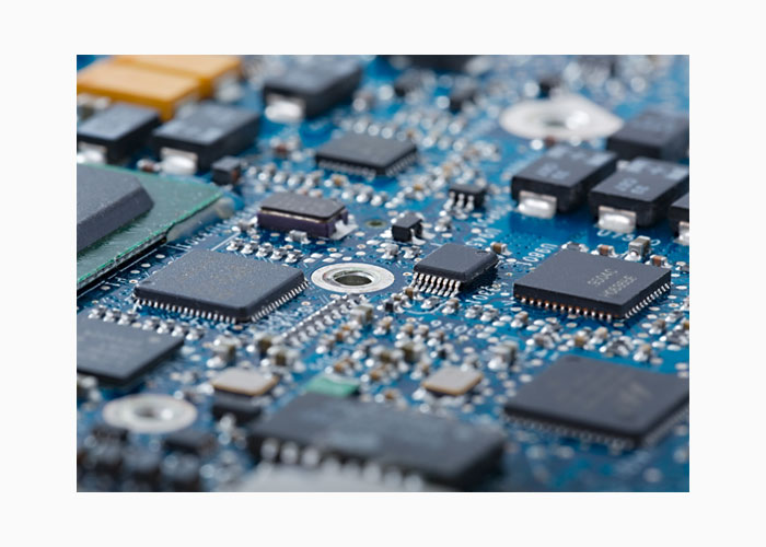 Electronics Designer - more than 70 PCBs designed...